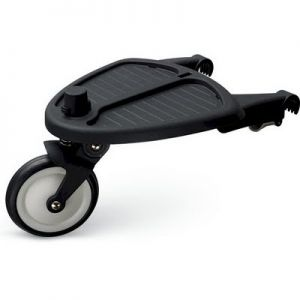 Wheel Board That Attaches To Strollers