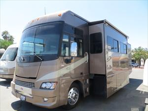 RV Rental-SoCal RV