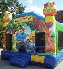 Atlants Inflatable Rental