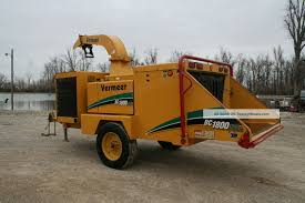 Find Wood Chipper towable model for rent Austin, TX