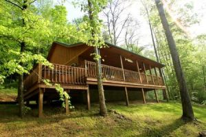 Slade Kentucky Vacation Rental