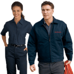 uniform rental services