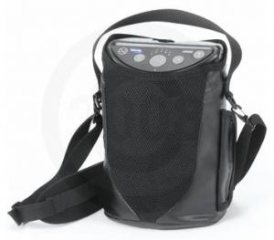 Oxygen Concentrator With Carry Strap