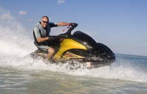 Denver Jet Ski Rentals-Colorado Waverunner for Rent