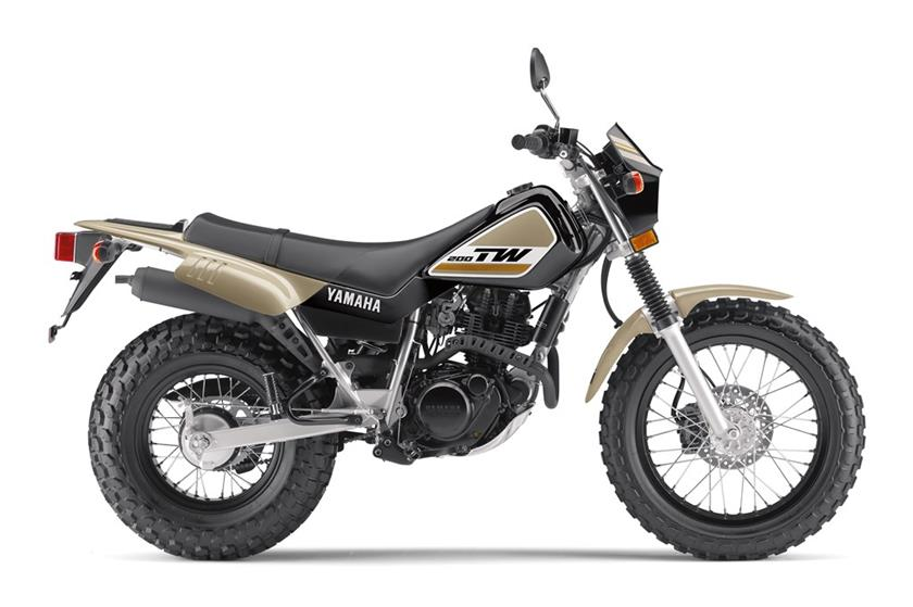 Find The Yamaha TW 200 Rental In Grand Junction Colorado