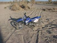 San Diego Dirt Bike Rentals