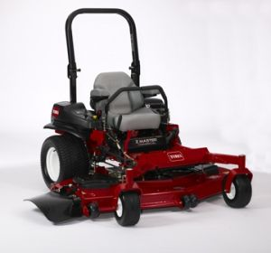 Where to rent a zero turn mower Belleville IL