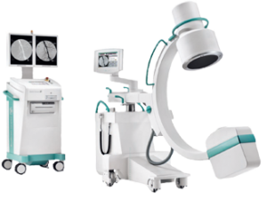 Ziehm Vision diagnostic C-Arm