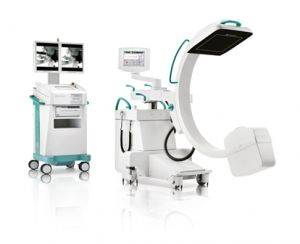 C Arm Ziehm Vision C Arm Surgical Imaging Equipment