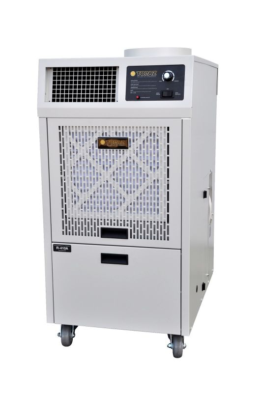 Denver CO Air Conditioning Unit For Rent