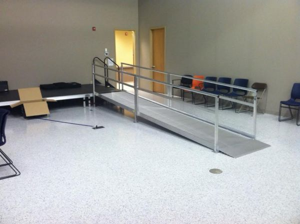 Milwaukee Disability Accessible Ramp Rentals Wheelchair
