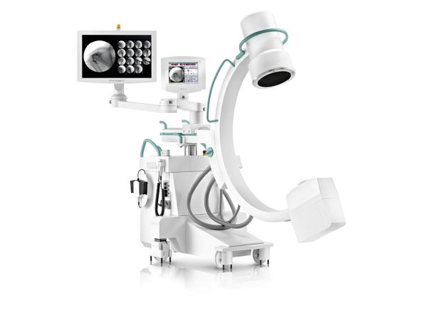 Rent A Ziehm Vision C Arm Machine For Your Hospital Or