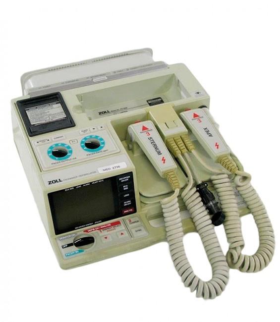 Zoll PD 1400 Defibrillator