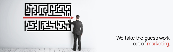 The Maze of Marketing
