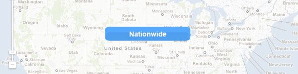 Inception Technologies-Kansas offers rentals Nationwide