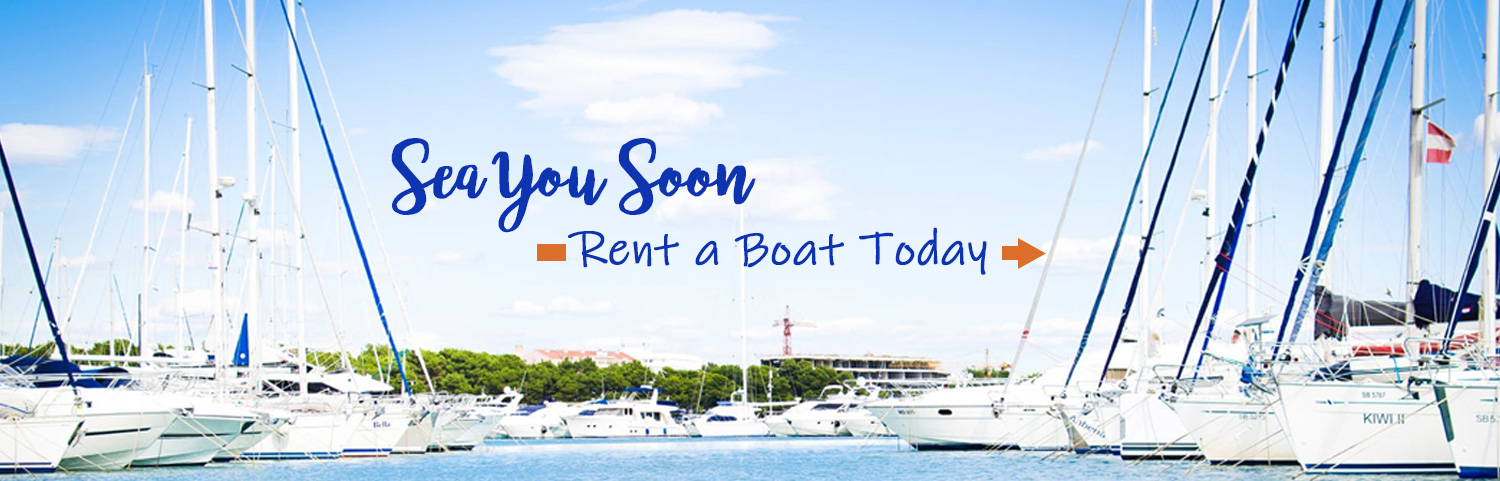 Available Boat Rentals