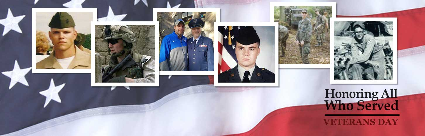 Veterans Day | Honoring All Who Served