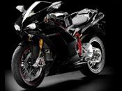 Ducati 1098S Superbike Motorcycle Rentals in Santa Barbara, California