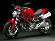 Ducati Monster 696 San Diego Motorcycle Rentals