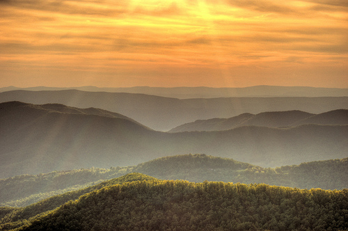 Travel To Shenandoah Valley And Virginia S Blue Ridge