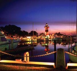 Harbor Town, Hilton Head Island Vacation Rentals