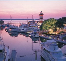 Hilton Head Island Sunset, South Carolina