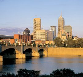 Indianapolis, Indiana Rental Real Estate Market
