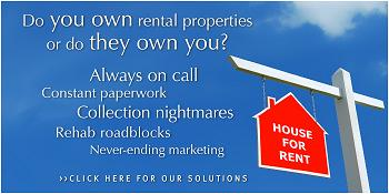 Indianapolis Rental Property Management Solutions