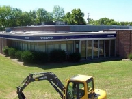 Construction Equipment Rental Center in Columbus, OH