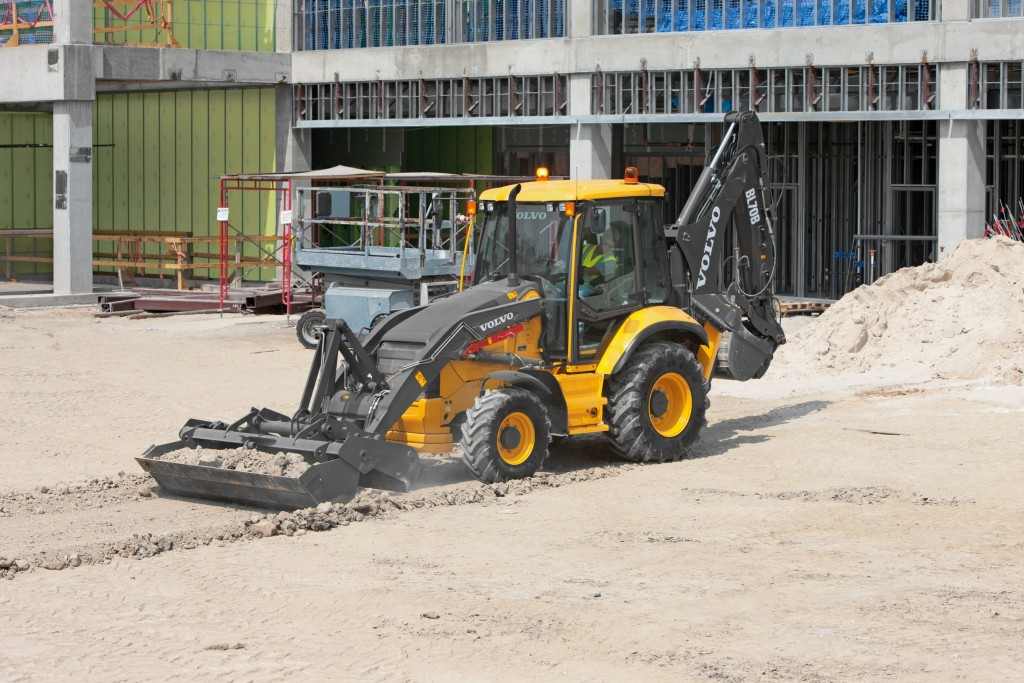 Orlando Construction Equipment Rental in Florida