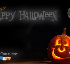 Happy Halloween from Rent It Today