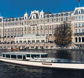 Rent a Boat in Amsterdam From Hertz