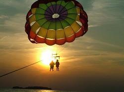 Fun in the sun on Hilton Head Island South Carolina