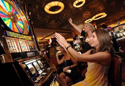Win Big with Slot Machine Rentals