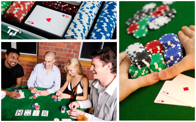 Casino Themed Party Rentals