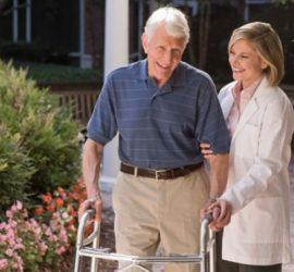 Mobility Equipment Rentals Available from Burlington Pharmacy Health Care