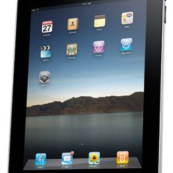 By the time you finish reading this post, there will probably be a newer version of the Apple iPad available.