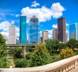 Find wireless communication rentals in Houston, TX