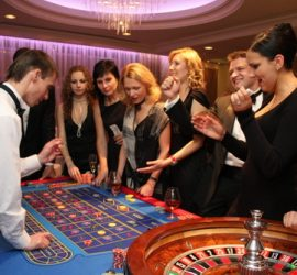 Where to find Casino Party Rentals