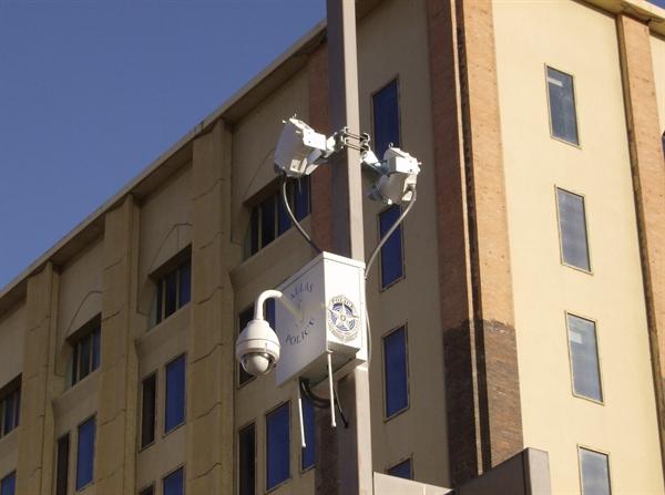 where to find surveillance camera rental