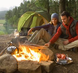 Where to learn about Camping Trends