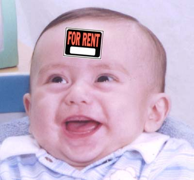 Child For Rent