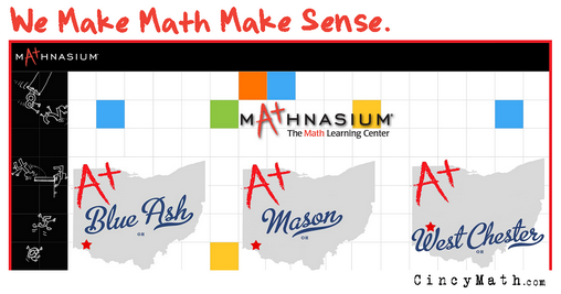 Cincinnati Math Help