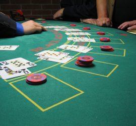 Premier Casino Event