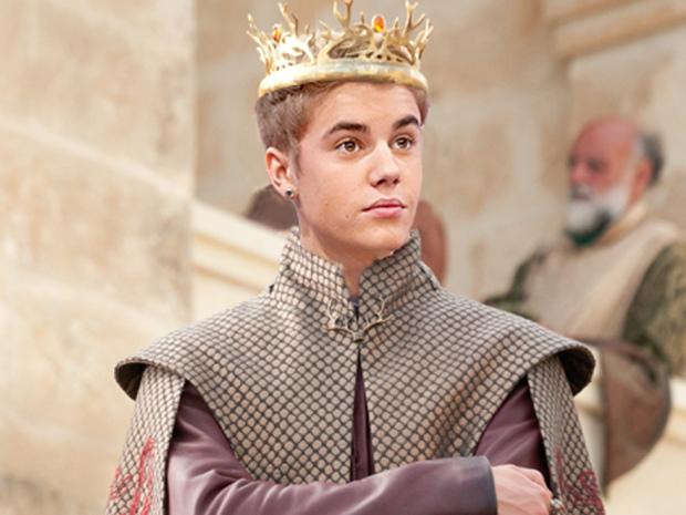 King Biebs
