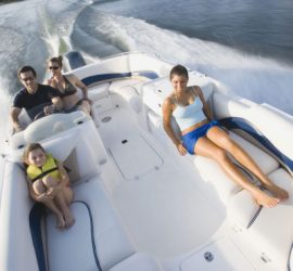 Find Boat Rentals in Miami FL