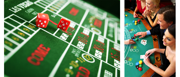 Find Casino Party Planners