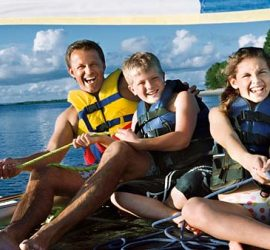 Where to find a boat rental provider
