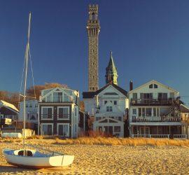 Find Cape Cod Vacation Rentals