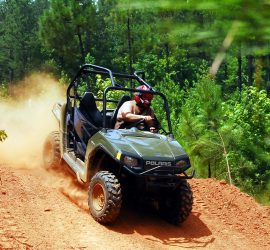 Where to rent an ATV Durhamtown plantation Georgia
